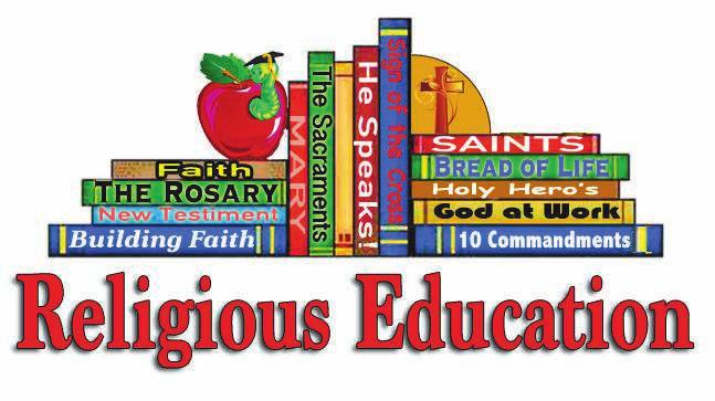 Office of Religious Education 1030 N Hayden Road Scottsdale, AZ 85257 480-945-8437 Ext-210 We offer courses for everyone in the family, from 6 year olds to adults.