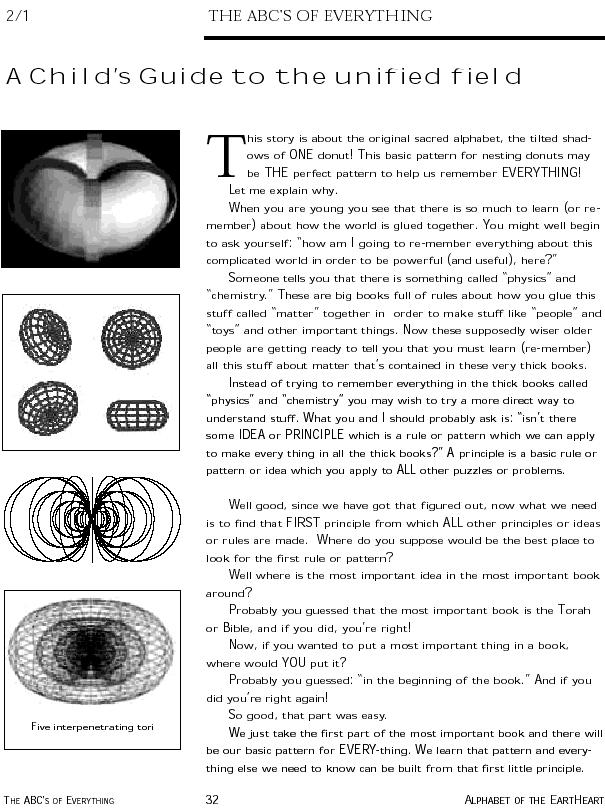 Implosions Grand Attractor Sacred Geometry & Coherent Emotion - PDF