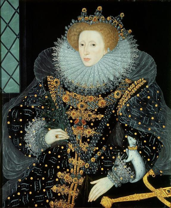 Elizabeth I Second daughter of Henry VIII Inherited throne after her brother Edward VI, who died at