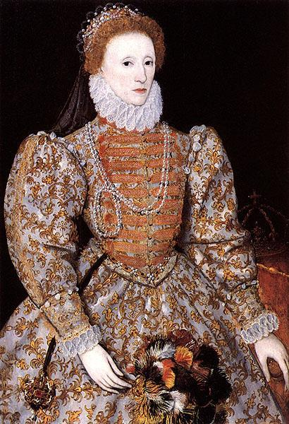 Immediate Results--England Elizabeth I ended bloodshed and united the British Isles