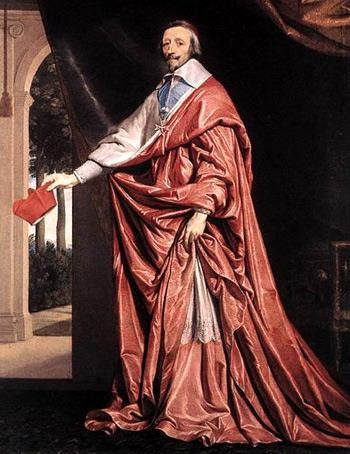 Immediate Results--France Cardinal Richelieu (adviser to French king) exploited the religious