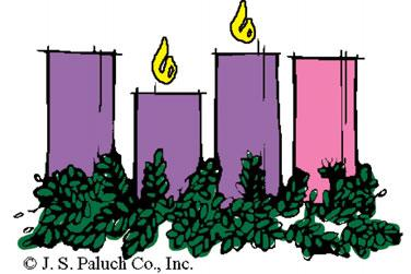 SECOND SUNDAY OF ADVENT DECEMBER 6, 2015 PUT ON JOY Today, Baruch speaks of the splendor that lies ahead for the city of Jerusalem and for all of us, regardless of where home is for us.