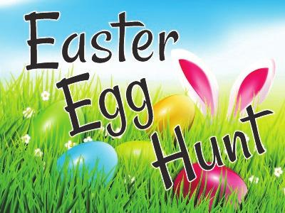 GCU Lodge 302 is sponsoring an Easter Egg Hunt (for children ages twelve and under) on Palm Sunday right after liturgy.
