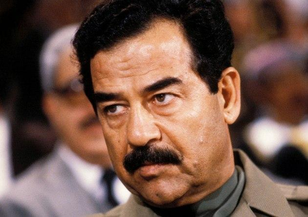 Becomes president in 1979 Iranians and Iraqis fight because of religious differences Saddam