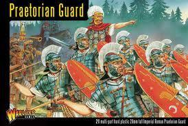Reforms 1. Maintained a standing army of 28 legions, 150,000 men (only citizens) 2. Subject peoples could serve in aux. forces-130,000 men 3. Praetorian guard-9,000 menguard the emperor 4.