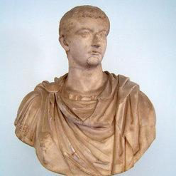 The Brothers Gracchus Tiberius Called on the
