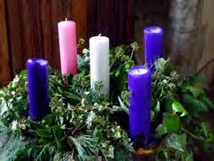 com/jesse-tree-readings-ornaments-and-free-printables/ Build and display an Advent wreath in your home, and come together as a family to light the candles each week: https://www.catholiccompany.