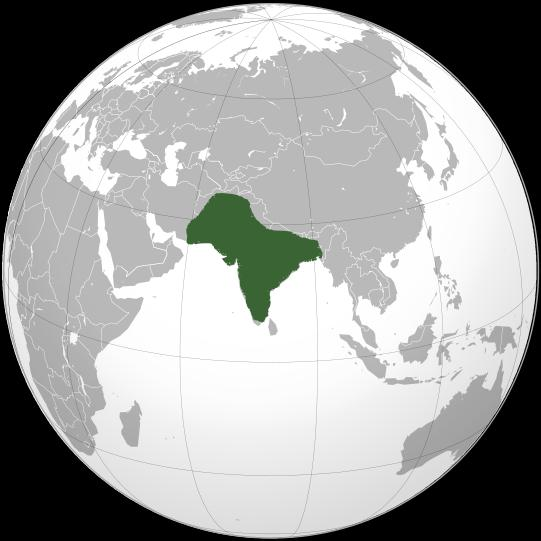 THE MUGHAL EMPIRE (1526-1837) In 1526, Babur, a descendant of both Tamerlane and Chinggis Khan, defeated