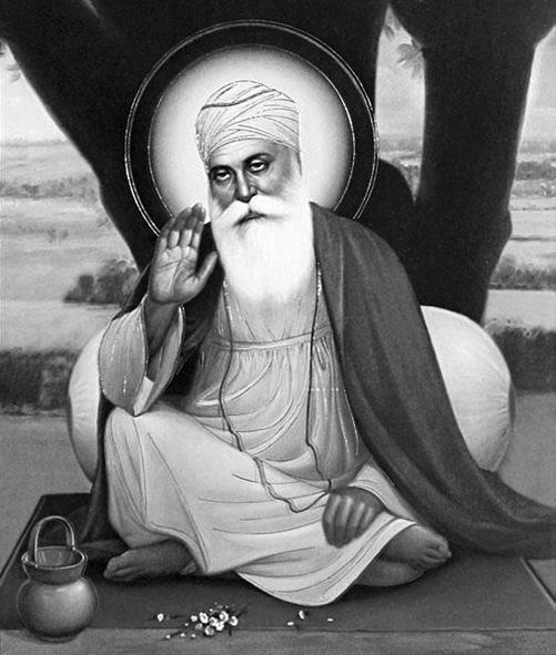 (d) It is difficult to overcome the self-centredness which keeps people from God. Would all Sikhs agree? Give two reasons for your answer. 1 KU 3 KU 2. The Means (a) What is the role of the Ten Gurus?