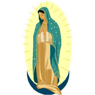 Holy Mary, mother of God, Pray for us sinners, Now, and at the hour of our death. Amen.