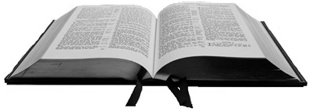WORD OF GOD NEW TESTAMENT READINGS 1.