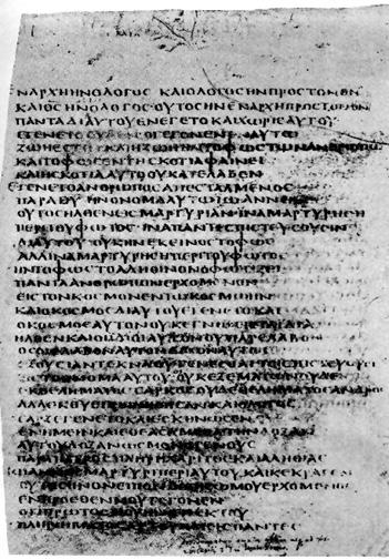 Codex Bezae or