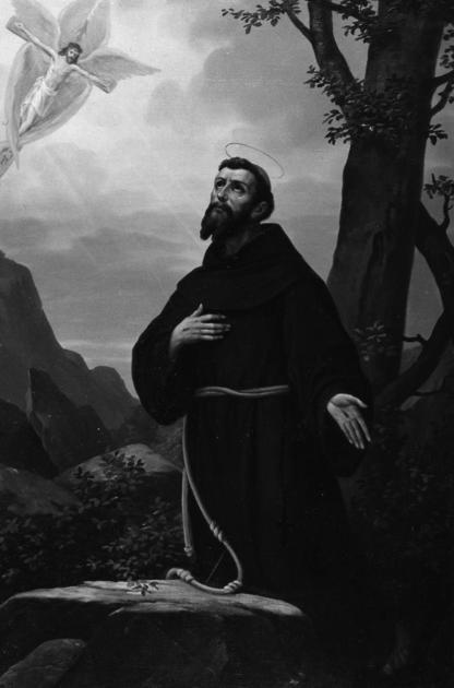 Friars lived simply, wearing plain robes and no shoes. Like monks, they owned no property. They roamed about, preaching and begging for food.