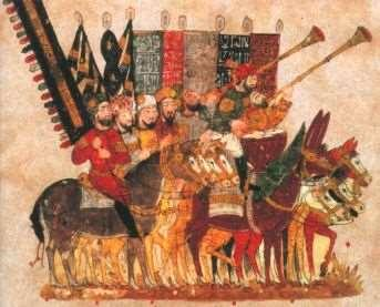 The Crusades (1096-1204) 200 years of Holy