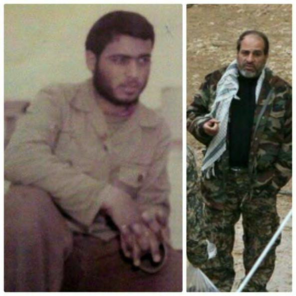 3 Iranian Involvement in Syria A senior IRGC officer, Mostafa Zahedi Bidgali, was killed on February 18 in Syria.