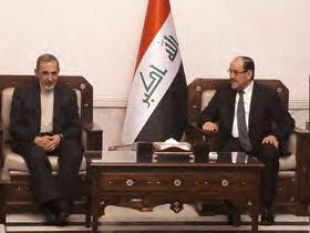 6 The Velayati- al-maliki meeting (ISNA, February 17 2018).