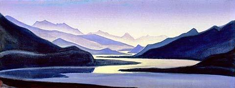 The Sundial House Group for Creative Meditation Brahmaputra 2 by Nicholas Roerich 2017 Programme The Sundial House Group is offering another series of interesting events during 2017.