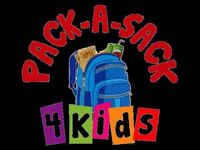 VINCENT DE PAUL 4TH ANNUAL PACK-A-SACK FUNDRAISER Saturday, March 24th at 11:30AM Join us