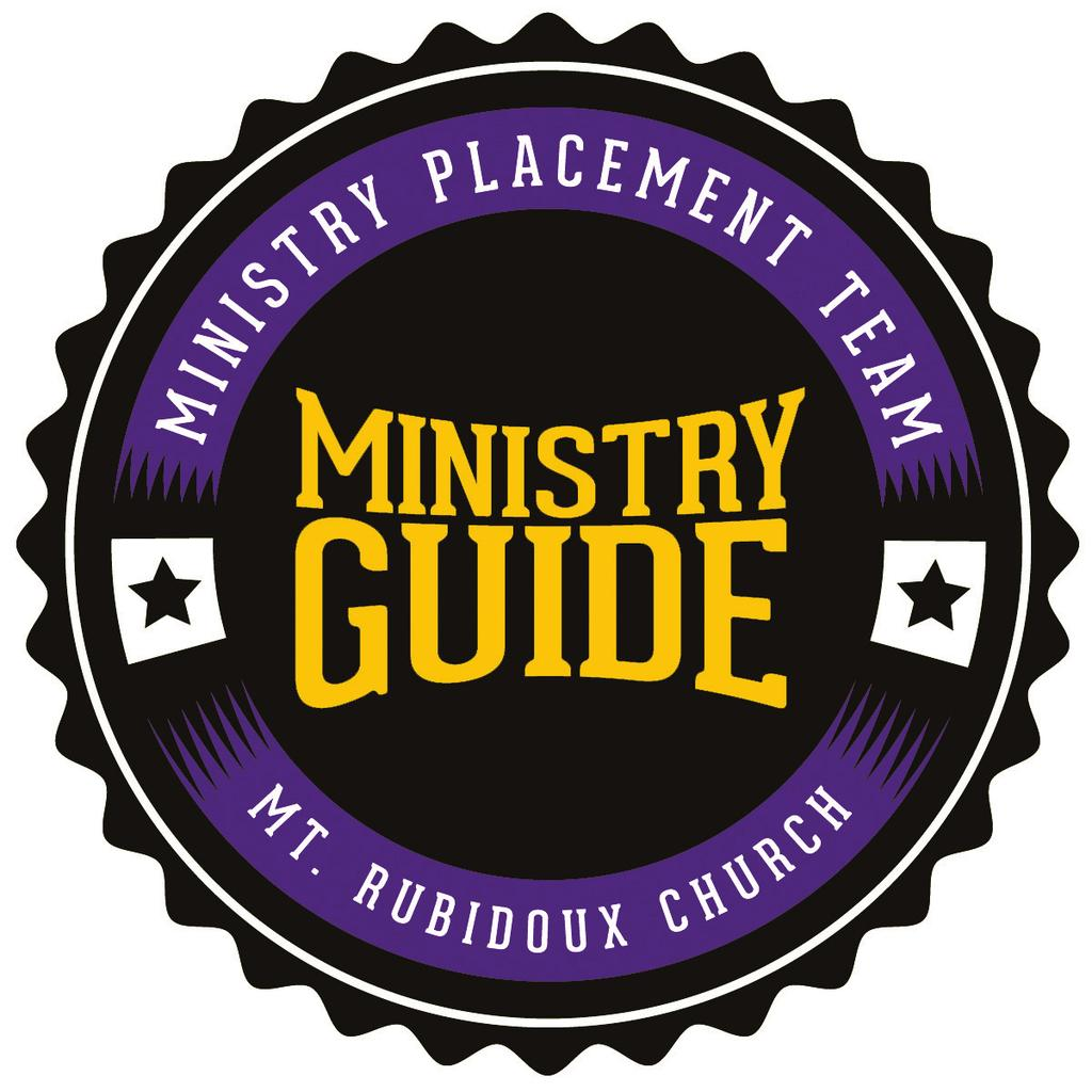 MPT MINISTRY