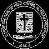 Vocations CONGREGATION OF HOLY CROSS Moreau Province 1101 St. Edward s Drive Austin, Texas 78704 OFFICE OF VOCATIONS PH 917.538.7561 HolyCrossVocations@earthlink.