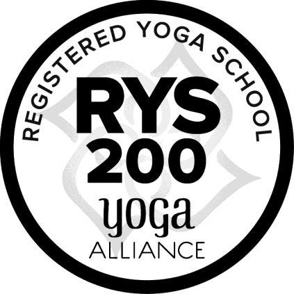 200-hour Yoga Alliance Teacher Training Application for 2016 2017 For additional information, please contact: Email: