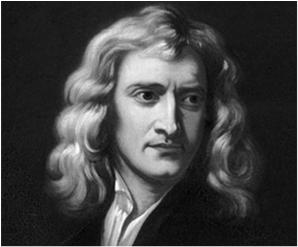 4. Sir Isaac Newton was the apogee of the Scientific Revolution c. 5.