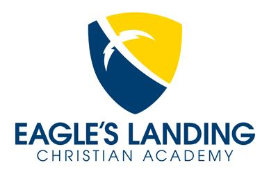 EAGLE S LANDING CHRISTIAN ACADEMY 2400 Highway 42 North McDonough, Georgia 30253 Phone 770.957.