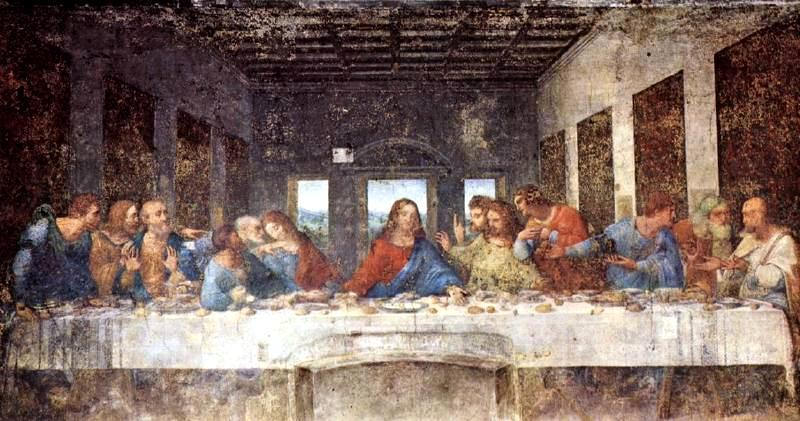 The Last Supper s