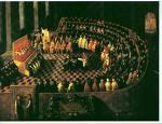 2. The Council of Trent 1545 a.