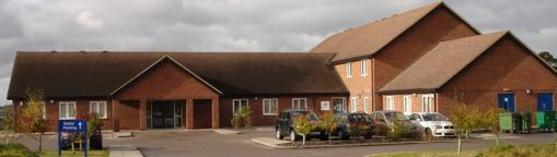 We have three primary schools in the area, two of which are church schools (Guilsborough CEVA and Spratton CEVC).