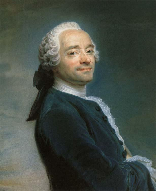 Jean d Alembert (1717-1783) of the