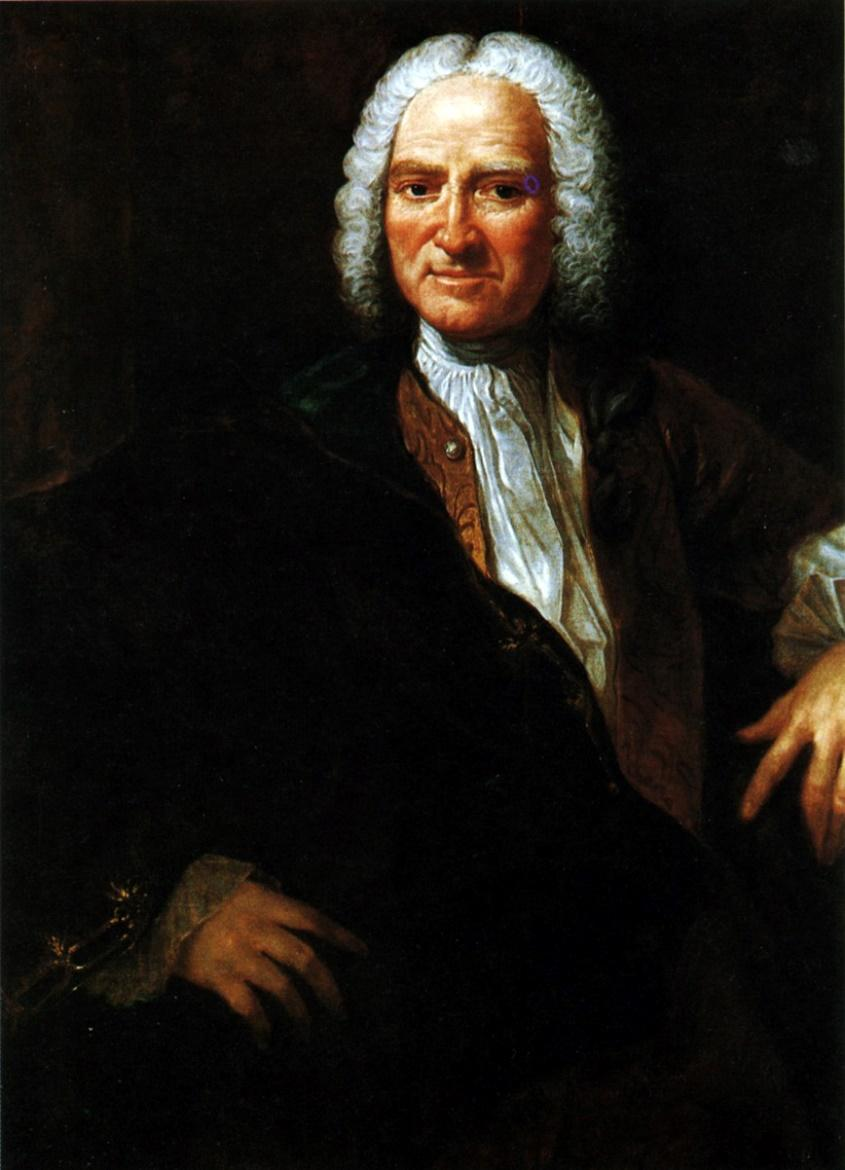 Baron Paul d Holbach (1723-1789) System of Nature