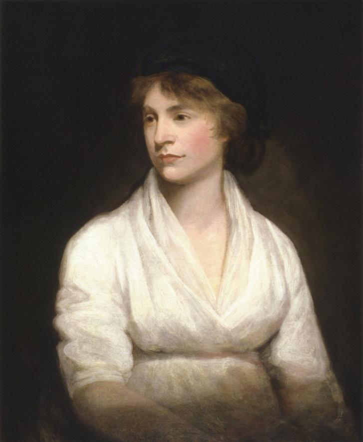 Mary Wollstonecraft (1759-1797) The mother of European Vindication of the Rights of Woman (1792) What