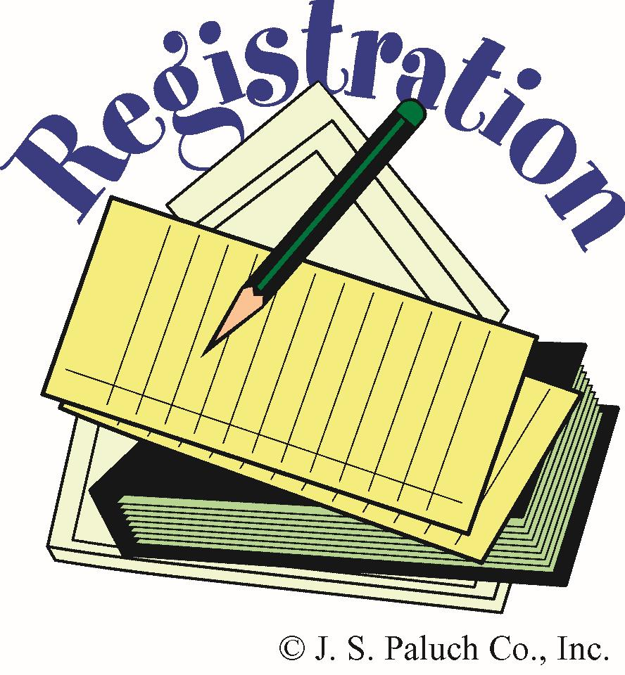 Registration forms are available in the vestibule of the church, in the office, and online at www.sjesandiego.