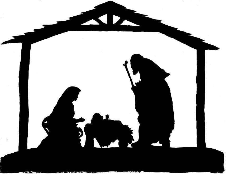 READING Luke 2:6-7 Away in a Manger Away in a manger, no crib for a bed, The little Lord Jesus laid down his sweet head.