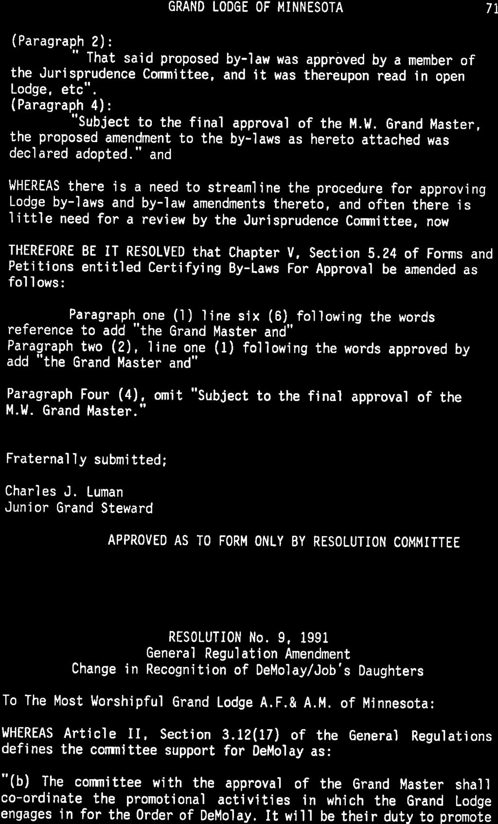 Grand lodge of minnesota pdf grand lodge of minnesota 71 paragraph 2 that said proposed by fandeluxe Gallery