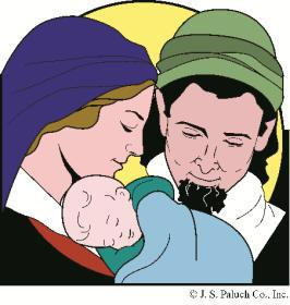 December 31, 2017 The Holy Family of Jesus, Mary and Joseph Solemnity of Mary December 31 Vigil Mass Sunday