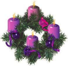 22 Thursday, Late Advent Weekday 8:00 AM HELEN LAROCCA, ANNIV. OF BIRTH (ANGIE KONTUR) Dec. 23 Friday, Saint John of Kanty, Priest 8:00 AM NO MASS OR COMMUNION SERVICE Dec.