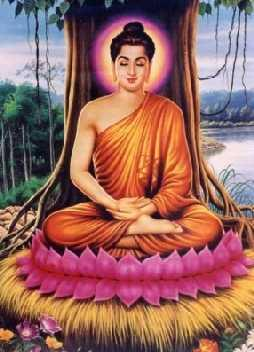 Buddhism Began in South Asia (Northern India) c.