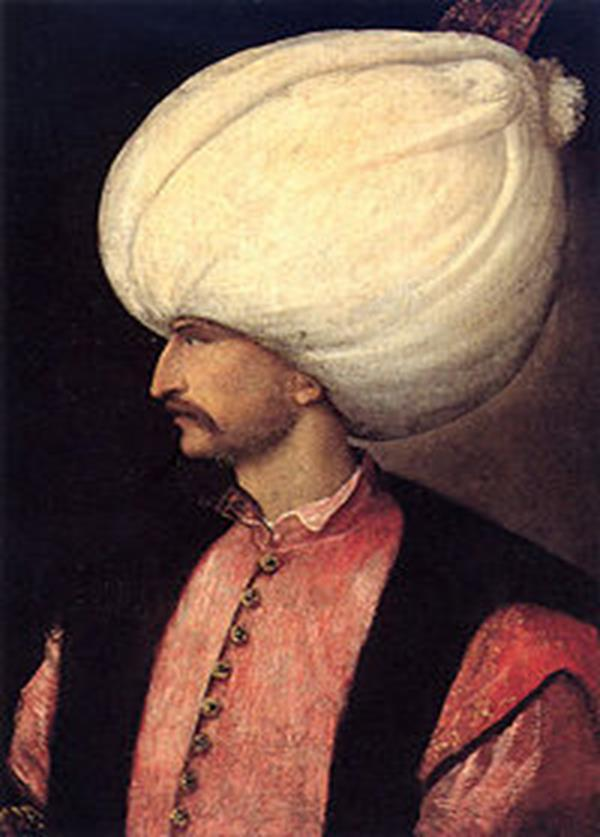 Suleiman The Magnificant Known as The Lawgiver Ottoman Empire reaches height Government
