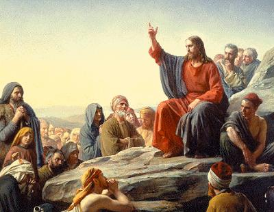 The Beatitudes That Jesus commanded The Beatitudes is regarded as the most profound sermon ever preached.