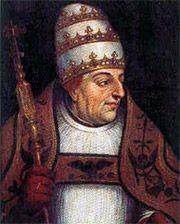 Julius II (1503-13): - known as the warrior Pope - conflicted