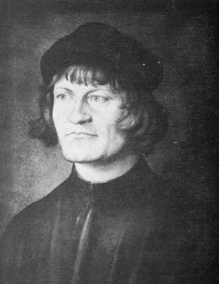 Huldrych Zwingli - Switzerland Wanted Christians to focus on the Bible - not on relics,