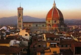 Renaissance begins in Italy (Florence) because wealth physically close to origins of Classical past economics: Those who