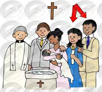 Sponsor/Godparent Guidelines Follow these guidelines when choosing your Baptism or Confirmation Sponsor/Godparents. Sponsor/Godparents requirements: They must be a Baptized Roman Catholic.