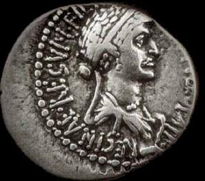 Ptolemy had angered Caesar by assassinating Pompey and presenting Caesar with his head picked in a jar.