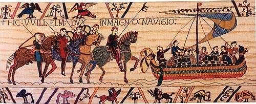 The Norman Conquest of England