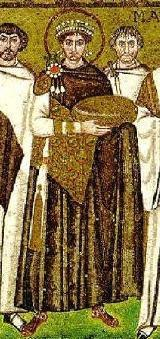 The Justinian Code The Justinian Code had 4 components: 1. The Law Code: Nearly 5,000 Roman laws that were still considered useful for the Byzantine Empire 2.