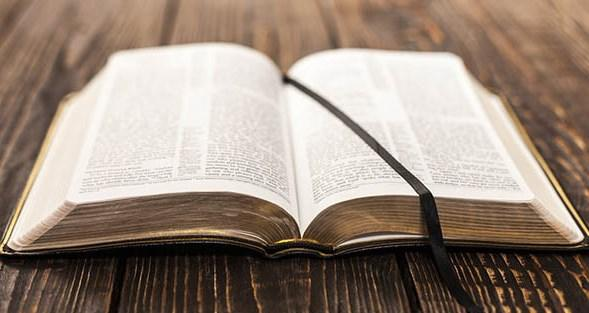 (Psalm 46:10) Choose a Scripture passage. Then, read the Scripture passage four times, leaving a few minutes of silence in between each reading.