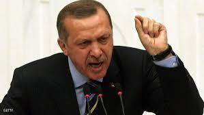 Erdogan, Joined Untouchables Tyrants Supporting Erdogan will create unprecedented chaos in the region and will create many versions of ISIS The Erdogan military aggression against the Kurds in EFRIN